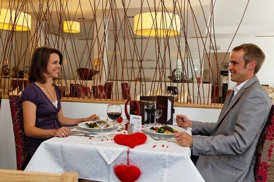 Parkhotel Reibener-Hof: Restaurant