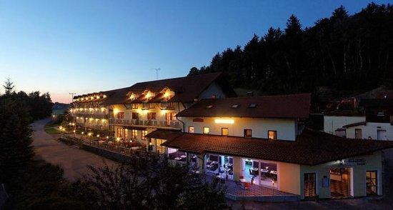 Parkhotel Reibener-Hof: Hotel