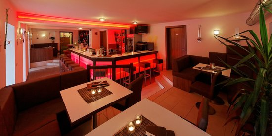Parkhotel Reibener-Hof: Hotelbar