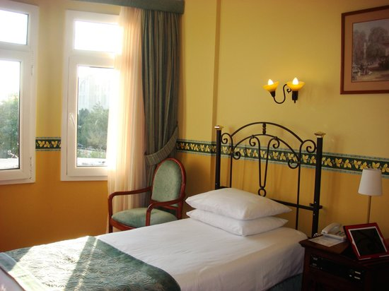 Blue House Hotel : bedroom