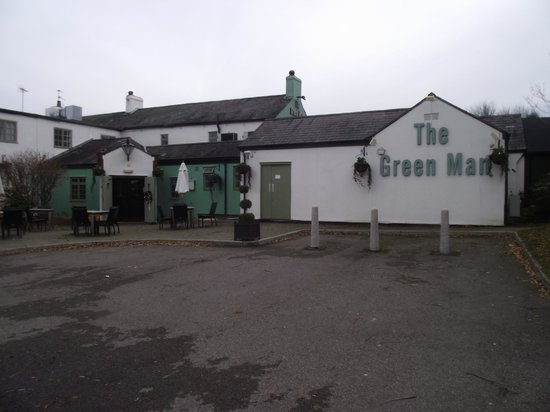 The Green Man Inn照片