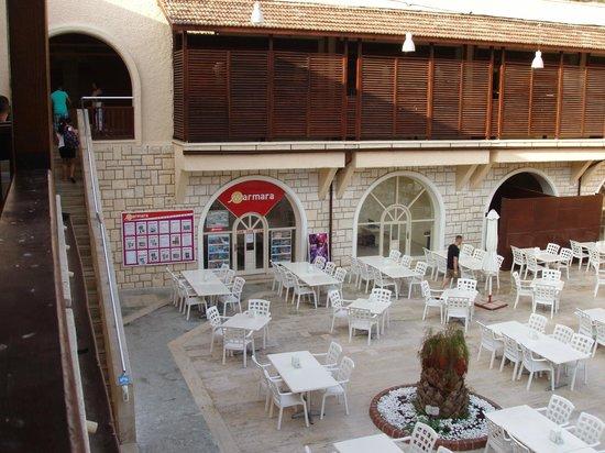 Bureau marmara pour réserver excursion picture of club marmara