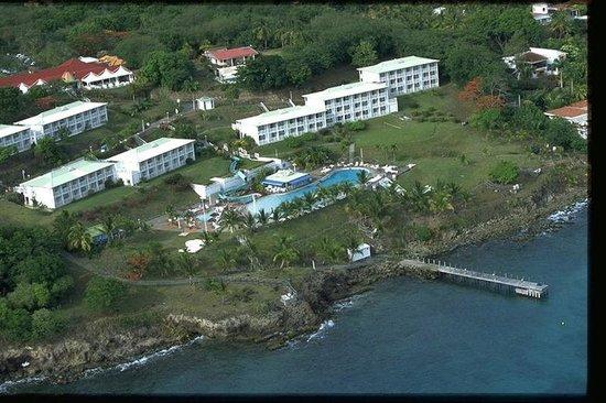 Residence Marine Hotel Diamant: Img