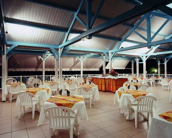 Residence Marine Hotel Diamant: Other Hotel Services/Amenities