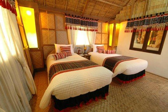 Huarn Jana Boutique Resort : Ahaka Villa