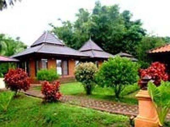 Tao Garden Health Spa & Resort: Exterior