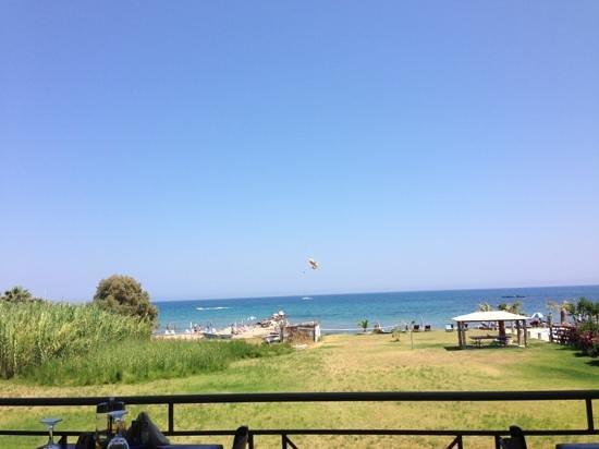 Simply Greek : sea view