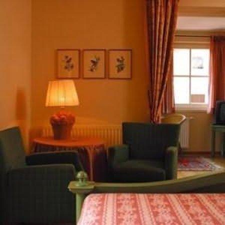 Hotel Hubertus: Guest Room