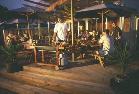 Base Backpackers Paihia hostel: Recreational Facilities