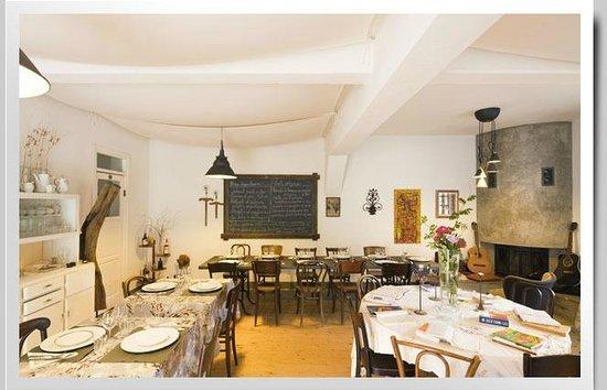 Agriturismo Valleponci and Restaurant