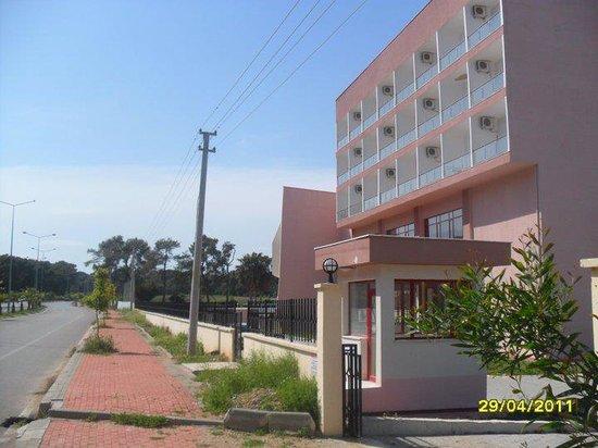 Manavgat Hospitality Practice Hotel