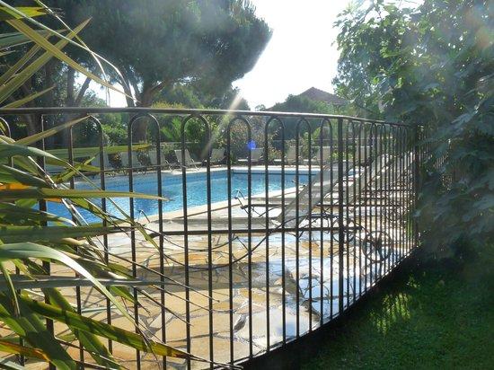 Residence A Merula: la piscine