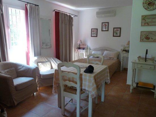 Residence A Merula: le studio