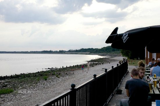 The Country Park: Humber and North Ferriby