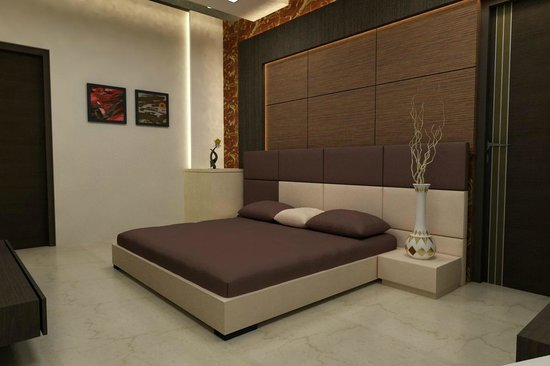 Ashirwad International: LUXURY ROOM