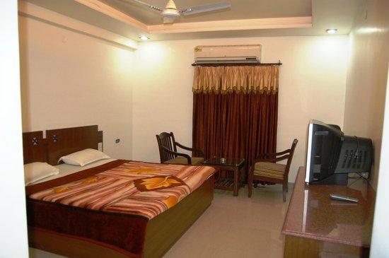 Ashirwad International: STANDERD ROOM