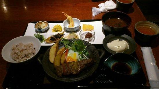 Kyotodining Ichibakoji Teramachiten