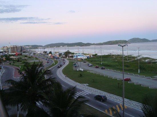 Residencial Porto Principe: Vista