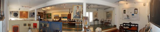 Museum 'Atelier Spyros Vassiliou': Provided by: Spyros Vassiliou Museum