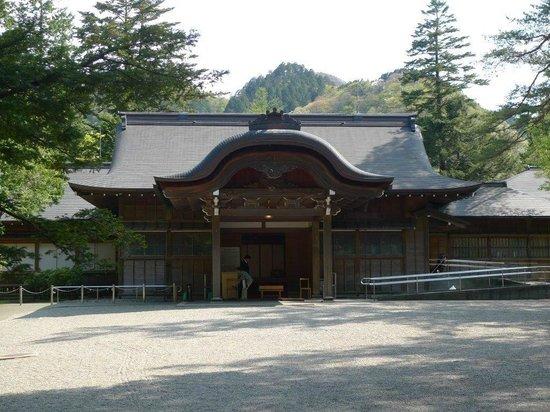 Tamozawa Imperial Villa - Picture of Nikko Tamozawa Imperial Villa Memorial P...