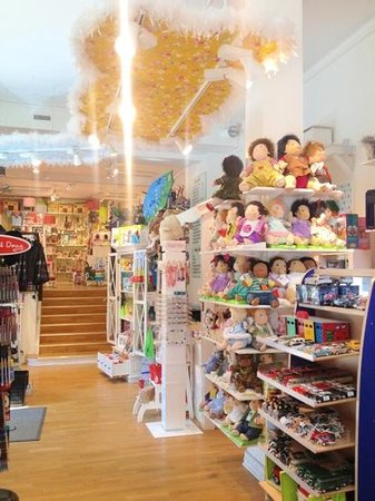 Kurragomma Toy shop