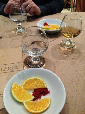La Destileria - Reforma: tequila e mescal
