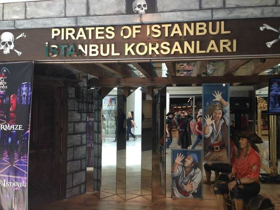 Pirates of Istanbul: www.facebook.com/piratesofistanbul