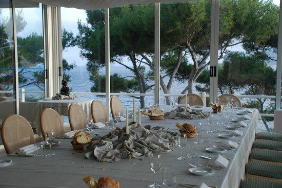 Matrimonio Spiaggia Alghero : Ristorante per matrimoni alghero picture of el faro hotel