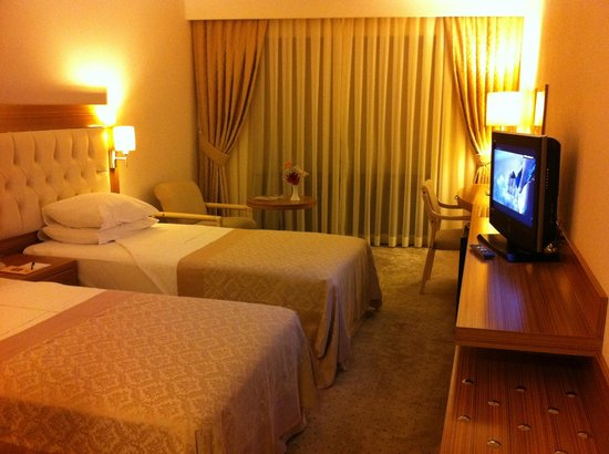 Photo of Park Royal Hotel Adana