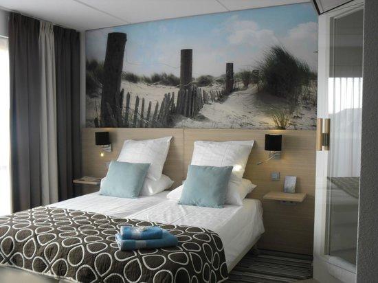 Hotel Kogerstaete 4 sterren : foto stoomdouche welnesskamer