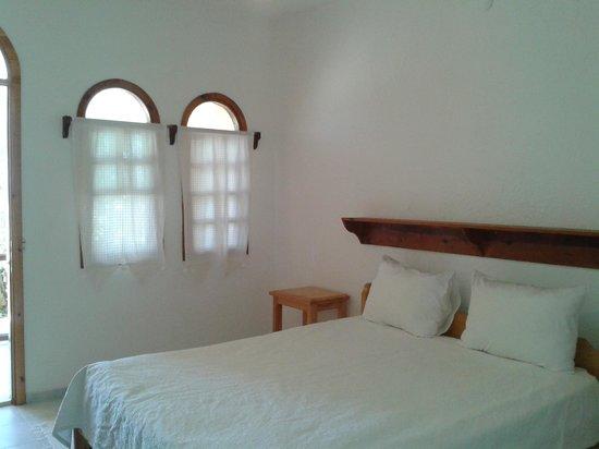 Dereli Motel: Zimmer