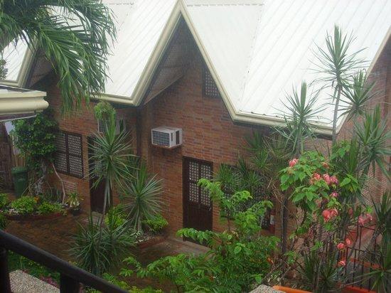 Marina De Bay: Thee Villa