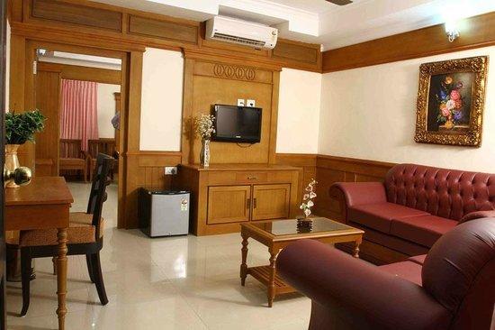 Hotel Grande Muscat