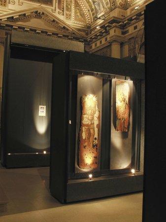 Museo Sistino di Arte Sacra di Grottammare