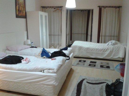 Galata Life Istanbul: Zimmer
