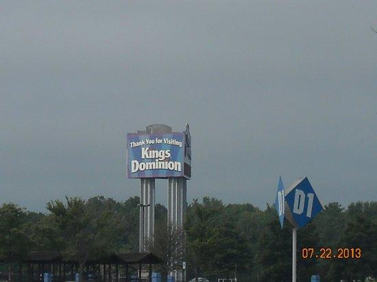 La Quinta Inn & Suites Richmond - Kings Dominion: Kings Dominion