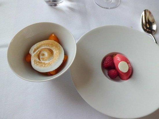 Ten Bogaerde: Desserts