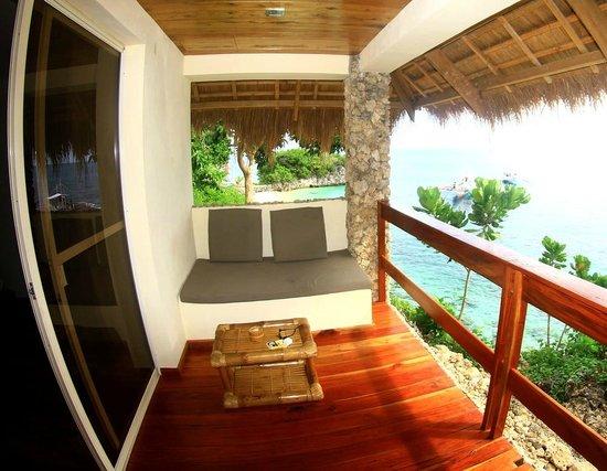Tepanee Beach Resort Malapascua Island
