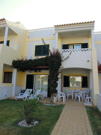 Terracos De Benagil: House
