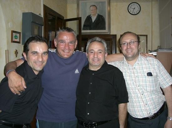 Hotel Fraderiana: Das Team ����
