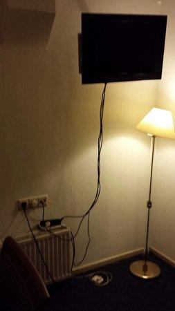 호텔 프린스 핸드릭 사진