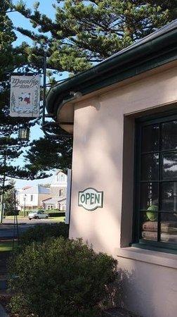 Merrijig Inn Photo