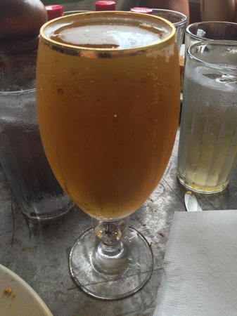 Alto Cinco: Stella Artois