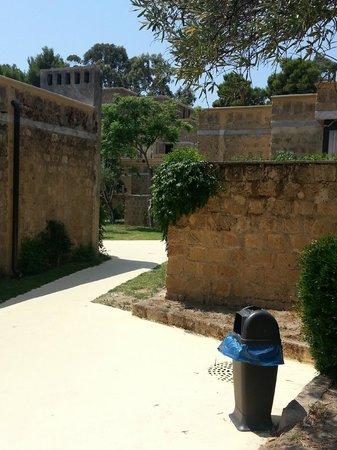 VOI Floriana Resort: Extérieur