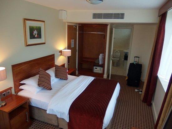 Cassidys Hotel: Executive room