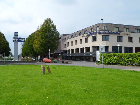 Iselmar Sporthotel & Partykasteel