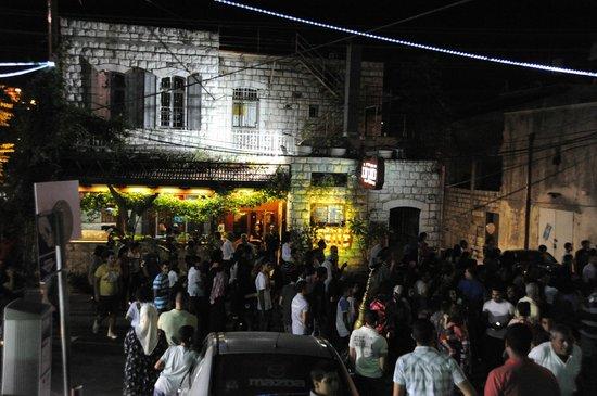 Tishreen : Ramadan Festival