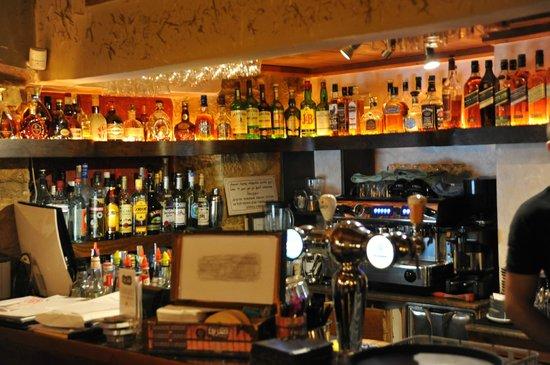 Tishreen : The Bar