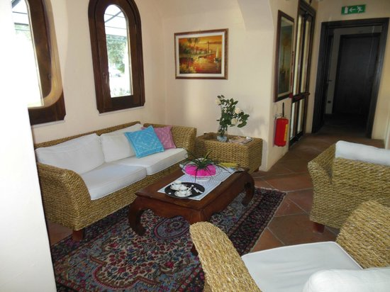 Hotel La Vecchia Marina $74 ($̶8̶0̶) - Prices & Reviews - Arbatax ...