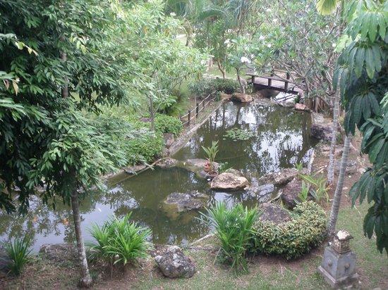 Aonang Villa Resort: Room 1201